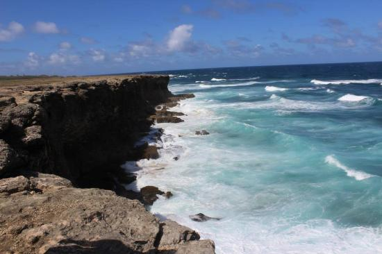 Saint Lucy Parish, Barbados: Breathtaking view