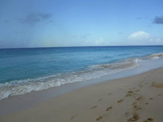 Black Rock, Barbados: Amazing view!