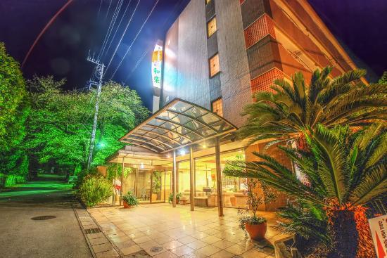 Hotel Sun Valley Izu-nagaoka Waraku