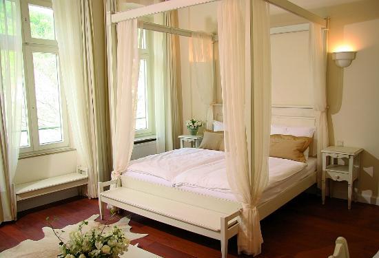 Hotel Villa Marstall Heidelberg Alemania
