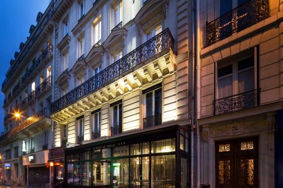 Photo of Le Relais du Marais Paris