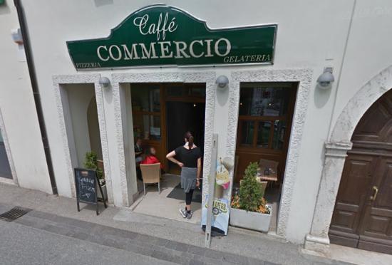 Caffe Commercio