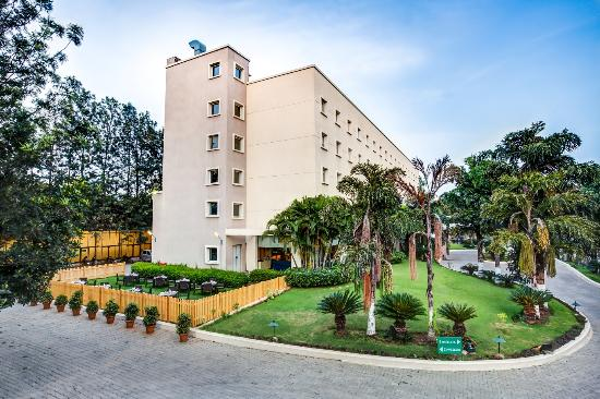 Photo of Radha Hometel Bangalore