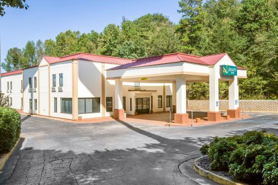 Quality Inn 73 8 1 Updated 2018 Prices Hotel Reviews Jefferson Ga Tripadvisor