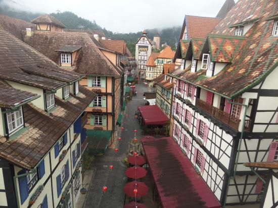 japanese village picture of colmar tropicale berjaya hills bukit rh tripadvisor co uk