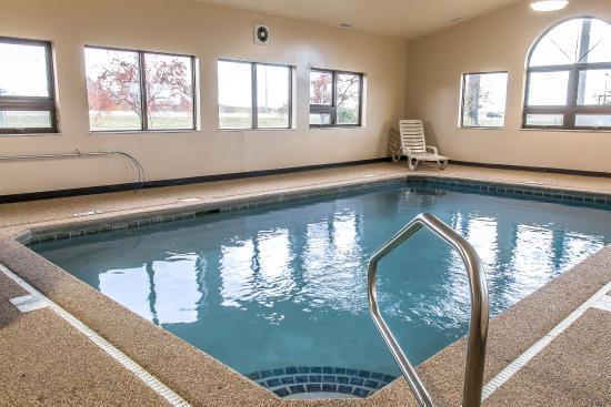 Upper Sandusky, OH: Pool