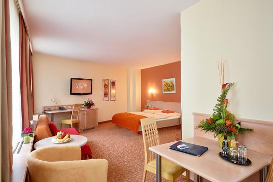 Hotel Adria Munchen Lehel Munchen