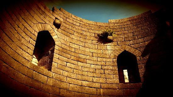 Liverpool Castle Replica