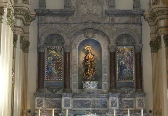 Parroquia Inmaculada Concepcion