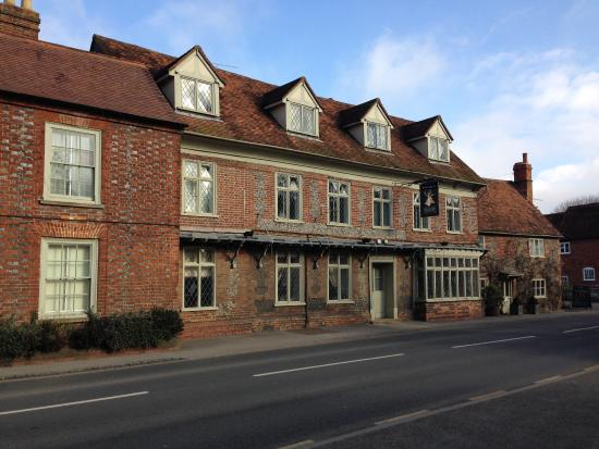 Photo of The White Hart Hotel Nettlebed