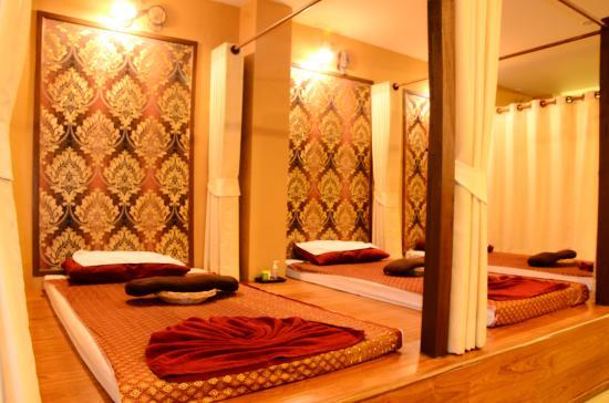 Dharun Health Massage and Nail