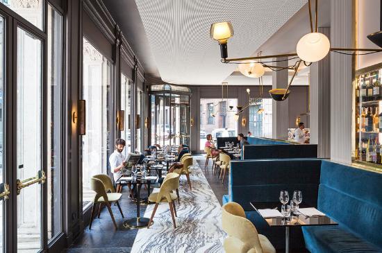 T'a Milano Restaurant & Bistrot