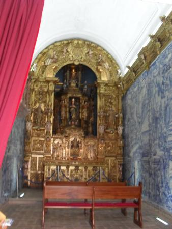 Nossa Senhora da Conceição Hermitage