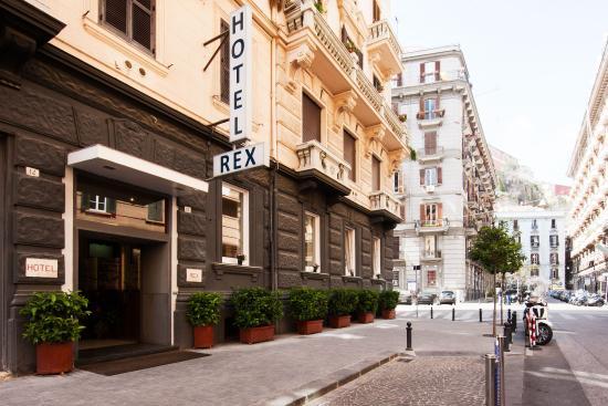 Photo of Hotel Rex Naples