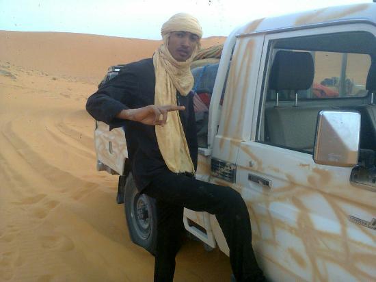 Dar Azawad: Azawad
