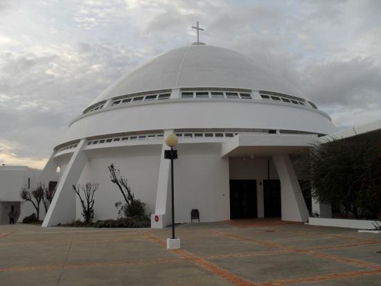 Shrine of  Nossa Senhora da Piedade