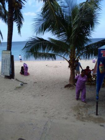 VM海灘度假賓館照片