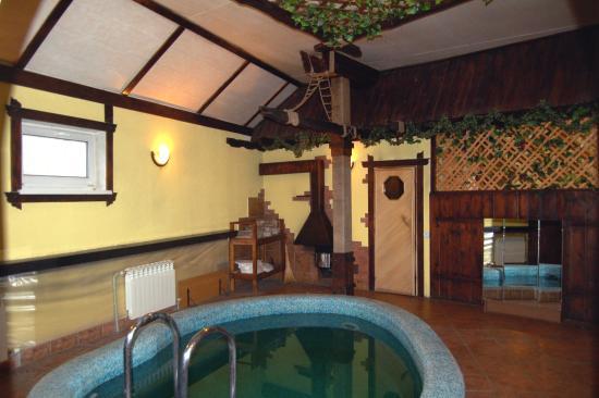 Aviator Hotel Sheremetyevo: Swimming pool