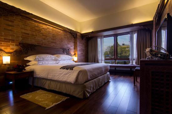Hotel Annapurna Room Rate