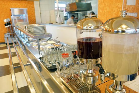 Cafe-Canteen Iskra