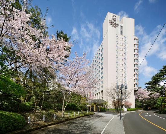 The Prince Sakura Tower Tokyo