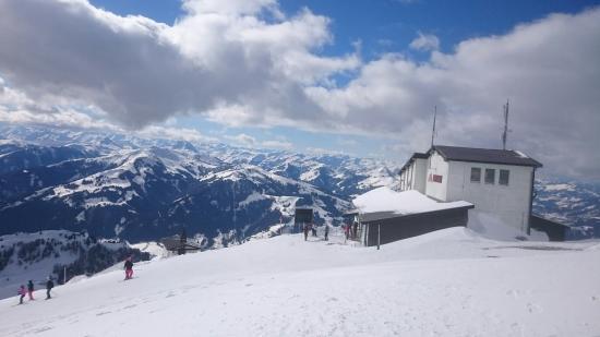Photo of Hotek Kitzbuhler Horn Oberndorf