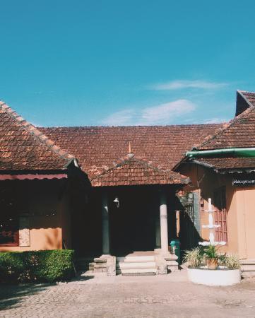 Pagoda Resorts Alleppey Bild