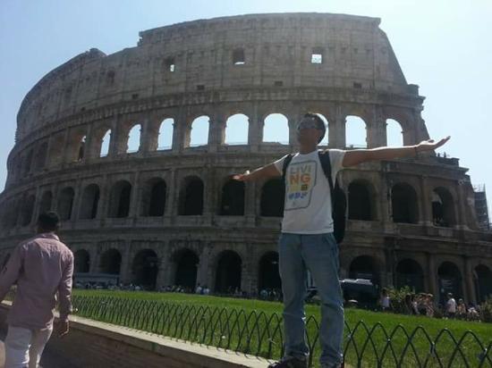 Romevatican  Picture Of Private Tour Of Rome Rome  TripAdvisor