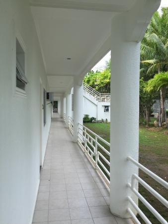 Pacific Cebu Resort: パシフィック セブ リゾート