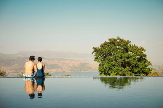 Tungi lake pavna lonavala hotel reviews photos - Hotel with private swimming pool in lonavala ...
