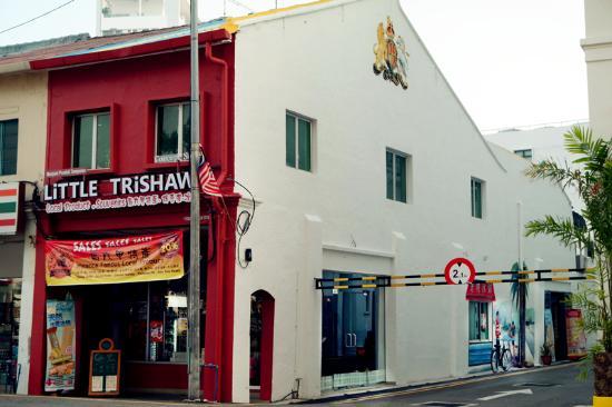 Little Trishaw Concept Store