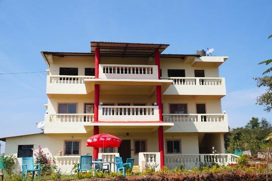 Vasant Villa