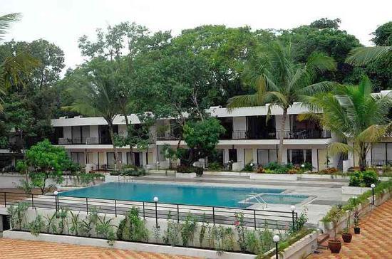 Le Pearl Goa Resort & Spa