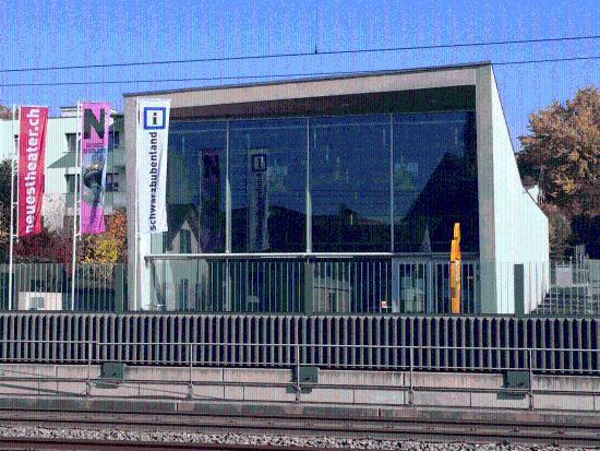 Neuestheater.ch