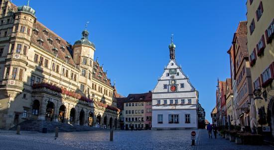 Gasthof Marktplatz