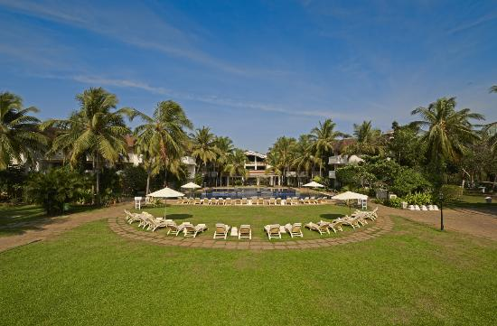 Photo of Club Mahindra Varca Beach