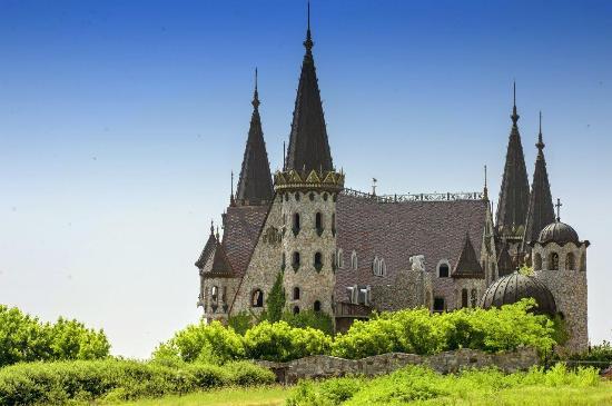 Sozopol, Βουλγαρία: Castle