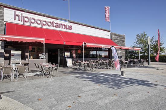 Restaurant hippopotamus cesson dans cesson avec cuisine - Centre commercial cesson ...