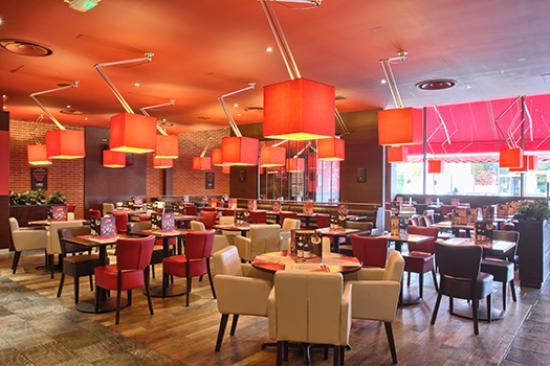 Hippopotamus cesson restaurantbeoordelingen tripadvisor - Centre commercial cesson ...