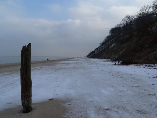 Uckeritzer Beach