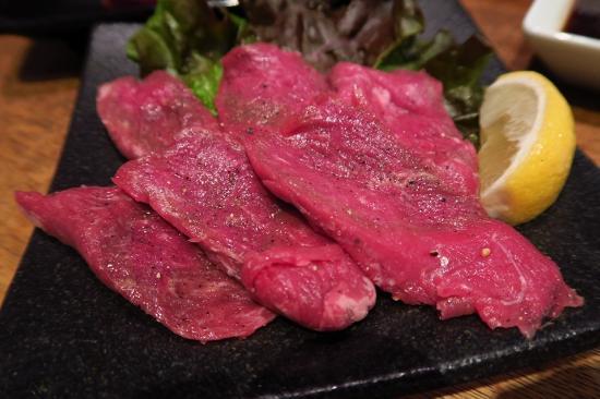 Genghis Khan Dining Hige No Ushi Minami-5-Jo