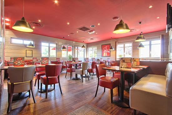 Meilleurs Restaurants D Eure Et Loir