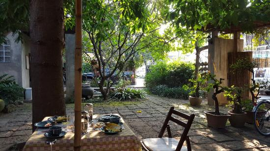 Baan Hanibah - your home away from home in Chiangmai