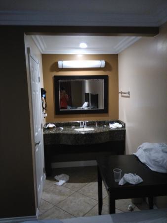 Garden Inn & Suites Foto