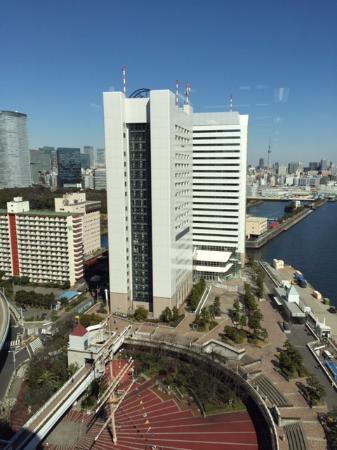 Photo of Bayside Hotel Azur Takeshiba Minato