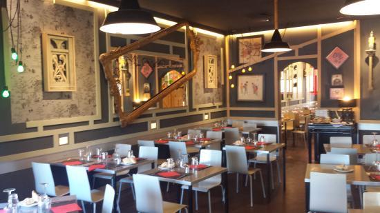 Restaurante Golden Horse