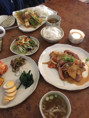 San Restaurant