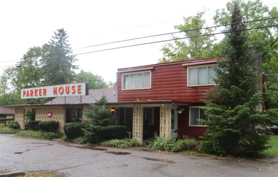 "Presque Isle, MI: Dining at the Parker Hose is like stepping back in time for a true ""Up North"" experience."
