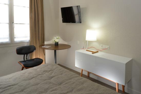 Hotel D Espagne Paris Reviews