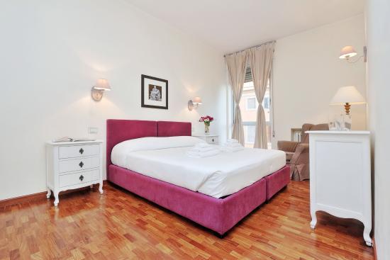 Residenza dell'Olmata: A 213 Bedroom
